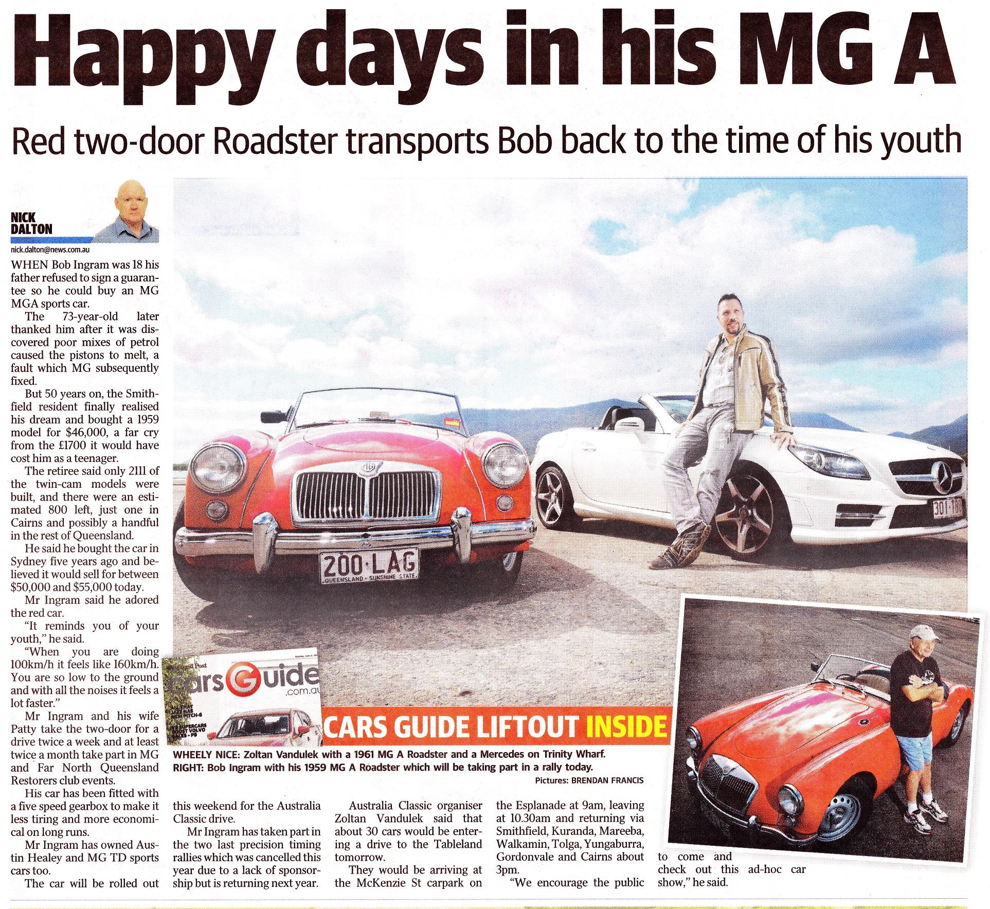 Articles Australia Classic
